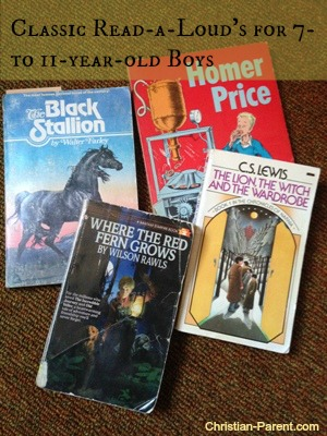 Classic books for 9 10 year olds